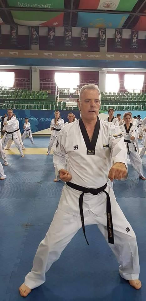 training_kukkiwon