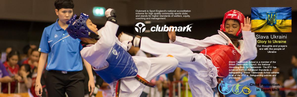 All aspects of Taekwondo
